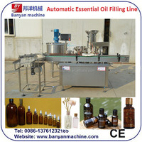 YB-Y2 Automatic essential oil filling machine,small scale bottle filling machine /Tel: 0086-18516303933