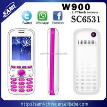 hot selling customized model W900