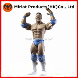 2015 Hottest!!!!Realistic wrestling toys wwe action figure with articulate joints