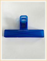 Plastic Custom Promotion Food Seal Clip
