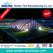 New style geodesic domes 12m,15m,18m used for weddings tent
