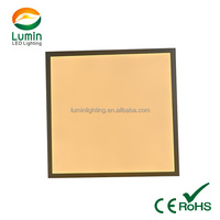 2015 Super Slim 600MM*600MM 48W DALI Dimming LED Panel with Dimmable Drivers