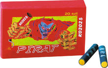 K0202S Match Cracker With Spin Bang Firecracker Toy Fireworks For Kids