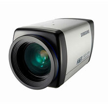 "TC285 - SAMSUNG SCZ-2370P 37X ZOOM 1/4"" SUPER HAD HIGH RES DAY/NIGHT BOX CAMERA"