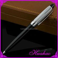 Custom logo Promotional ballpoint pen ball pen blank wholesale ball pen