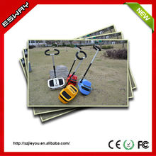 High quality 8 inch wheel rechargeable electric scooter,125cc trike 3 wheel motorcycles