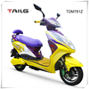 dongguan tailg powerful cheap scooter electric moped motorcycle with pedals