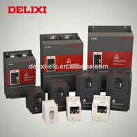 DELIXI High Capacity 630kw static Frequency Inverter