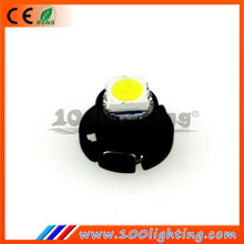 Hot sale LED Dashboard Light T3, T4.2, T4.7 special price factory offer, fast delivery, 24 months warranty!