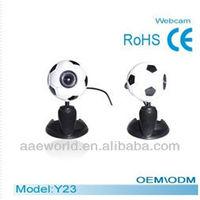 cheap manual focus web camera,football web camera for live chat