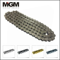 Motorcycle chain Manufacturer of color best bajaj pulsar 180 motorcycle chain kit