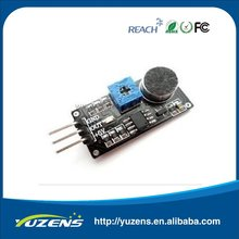 Acoustic sensor Module Sound Detection Sensor Module Sound Sensor Module Especially for Smart Car