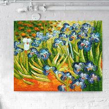 Oil Paintings by Monet, Van Gogh, Klimt, Renoir, and more Reproduction