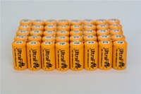 Ultrafire IMR 18350 battery,3.7v li-ion 18350 1200mAh battery with PCB for ego