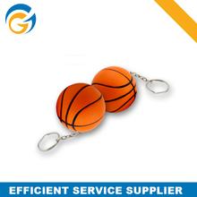 Modern Fast Supplier Mini Basketball Anti Stress Ball
