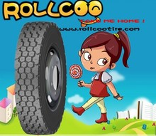 Tarmac King Truck Tire - looking for competent agent to establish our brand in U.S. - Retail price to the public
