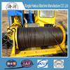 Drilling Machine Hydraulic Winch Machine Price