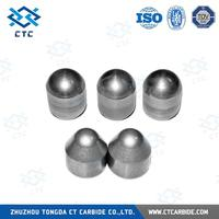 Supply carbide buttons for petroleum drilling or exploration
