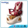 2014 Pipe-less Jet High Quality Pedicure Spa Chair