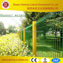 50mm*50mm Factory Price White Aluminum Decorative Wire Mesh Fence