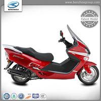 New stylish big power scooter 250cc patent model