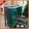 5mm thick toughened glass with ISO CE BV 5mm toughened glass price