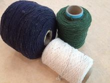 2015 unique style hotsale market price recycled yarn