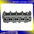 La cabeza del cilindro para mazda b2500( 2.5 diesel l4 93.00 sohc 12 908 745 para mazda b2500 wl- t)