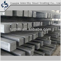 Q235 Cold Drawn Square Hollow Steel Section