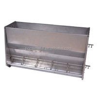 Stainless Steel water trough for animals