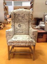 Home chairs china furniture tub chairs indonesian furniture lazy chair