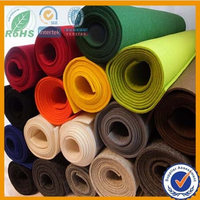 wholesale 4mm wool felt