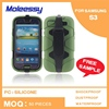 High-end western cell phone cases for samsung galaxy s3