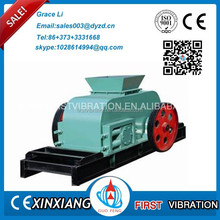Hot sales ! Roll crusher for crushing stone with high quality and perfect performance