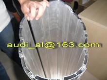 rolling shutter aluminum frame