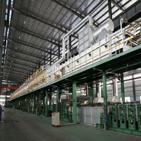 Continuous Annealing Furnace (bright annealing furnace)