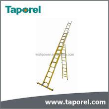 FRP insulation steel ladder