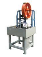 1.5kW 36 carriers high speed yarn/wire hose shield layer braiding machine