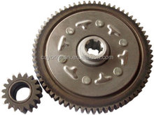 OEM quality 90 Clutch Master-slave pair(67teeth) for motorcycle
