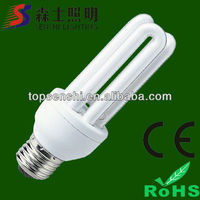 Energy Saving Light Bulb Parts With CE and ROHS Approved And 1Year Warranty