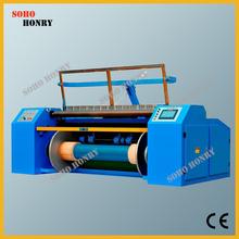 High speed batch Warping Machine