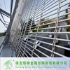 Decorative Stainless Steel Rope Mesh Curtain