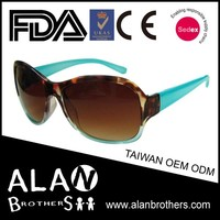 Best Quality Taiwan Ladies Fashionable Replica Sunglasses 2015