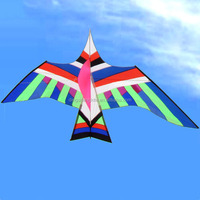 Weifang kite factory large flying sky bird kite