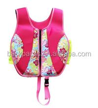 2015 New Summer Swimming life vest Children's inflatable swimming vest / bathing suit / life jacket