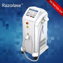 best promotion price Factory price high quality 808nm Diode Laser Hair Removal beauty equipment&machine