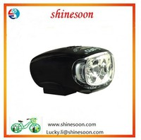 bicycle front light cycle head led bike light