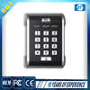 Network TCP/IP RFID Access control reader