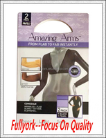 Woman Body Shaper Slimming AS Seen On TV Shrug Shaper Arm shaper Amazing Arms