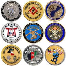 colecciones de monedas